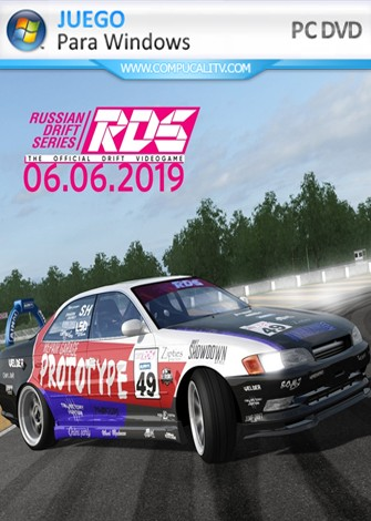 RDS The Official Drift Videogame PC Full