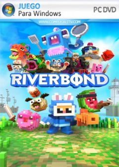 Riverbond PC Full Español