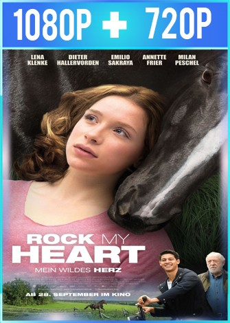 Rock My Heart (2017) HD 1080p y 720p Latino