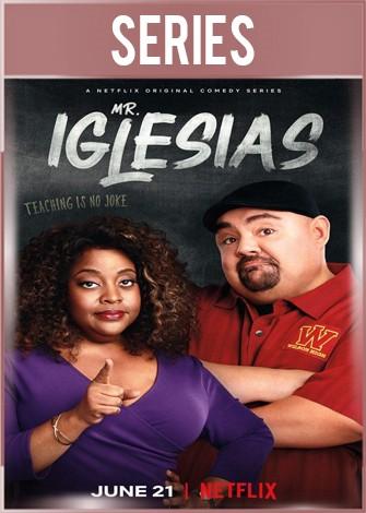 Sr Iglesias Temporada 1 Completa HD 720p Latino Dual