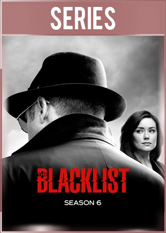 The Blacklist Temporada 6 Completa HD 720p Latino Dual