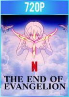 The End of Evangelion (1997) HD 720p Latino Dual