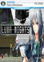 Touhou Luna Nights PC Full