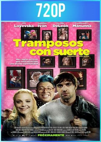 Tramposos con suerte (2018) HD 720p Latino