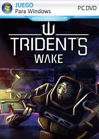 Trident's Wake PC Full Español