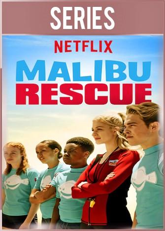 Los Vigilantes de Malibú La Serie Temporada 1 Completa HD 720p Latino Dual