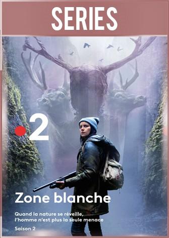Zone Blanche Temporada 2 Completa HD 720p Latino Dual