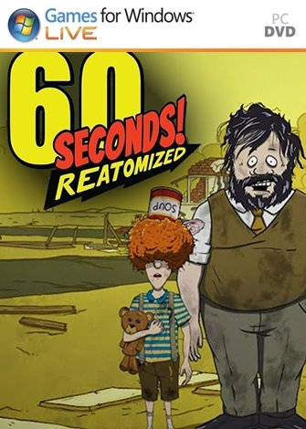 60 Seconds! Reatomized (2019) PC Full Español