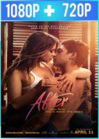 After: Aquí empieza todo (2019) HD 1080p y 720p Latino Dual