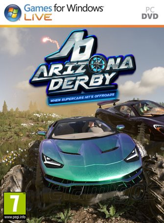 Arizona Derby (2019) PC Full [GoogleDrive] SilvestreHD