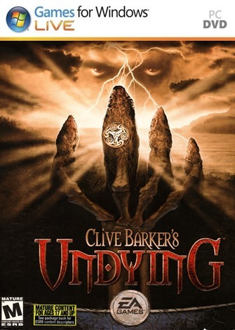 Clive Barker's Undying (2001) PC Full Español