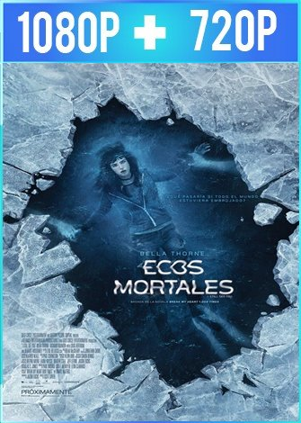I Still See You [Ecos Mortales] (2018) HD 1080p y 720p Latino Dual