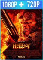 Hellboy (2019) HD 1080p y 720p Latino Dual