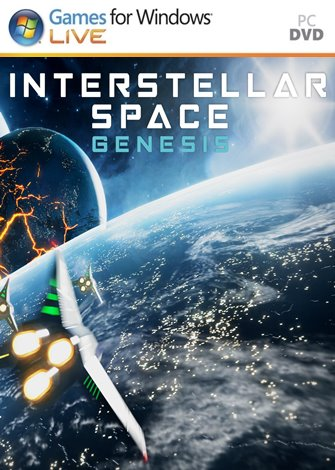 Interstellar Space: Genesis (2019) PC Full