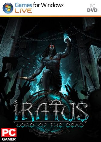 Iratus: Lord of the Dead PC Game Español