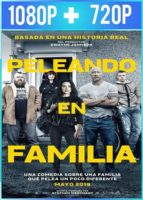 Luchando con mi familia (2019) HD 1080p y 720p Latino Dual