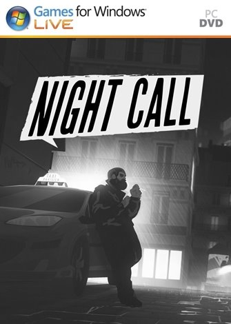 Night Call PC Full