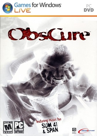 ObsCure (2004) PC Full Español