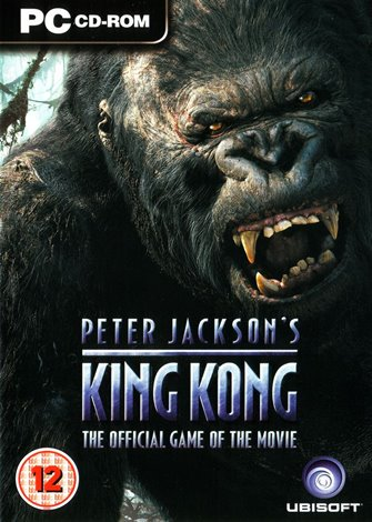 Peter Jackson's King Kong (2005) PC Full Español