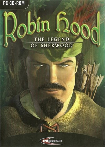 Robin Hood: The Legend of Sherwood (2002) PC Full Español