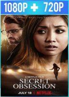 Secret Obsession (2019) HD 1080p y 720p Latino Dual