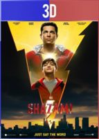 ¡Shazam! (2019) 3D SBS Latino Dual