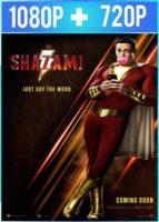Shazam! (2019) HD 1080p y 720p Latino Dual