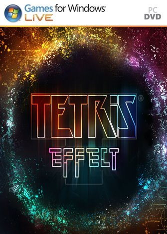 Tetris Effect (2019) PC Full Español