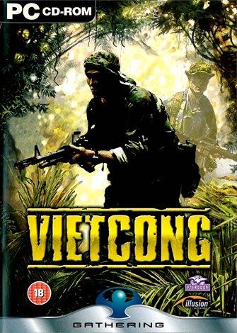 Vietcong (2003) PC Full Español