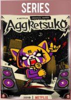 Aggretsuko Temporada 2 Completa HD 720p Latino Dual