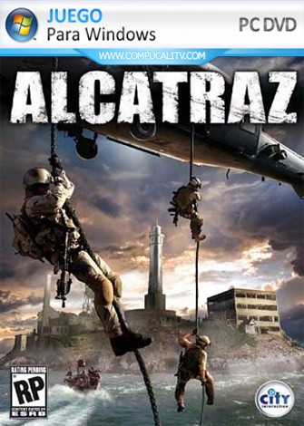 Alcatraz (2010) PC Full Español
