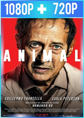Animal (2018) HD 1080p y 720p Latino