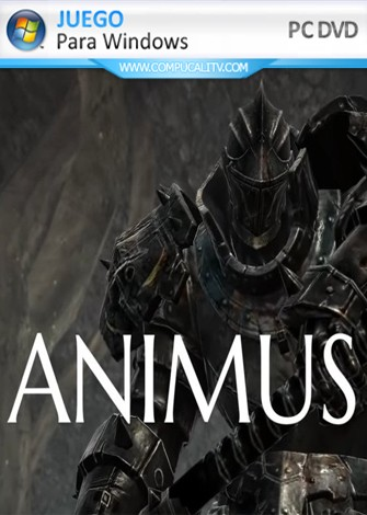 Animus Stand Alone PC Full Español