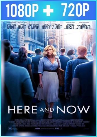 Aquí y Ahora (2018) HD 1080p y 720p Latino Dual