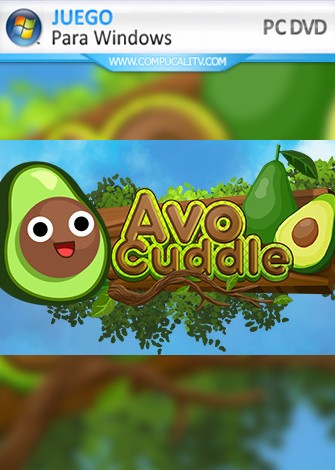 AvoCuddle PC Full
