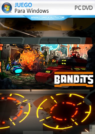 Bandits PC Full