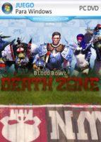 Blood Bowl Death Zone PC Full Español