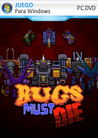 Bugs Must Die PC Full