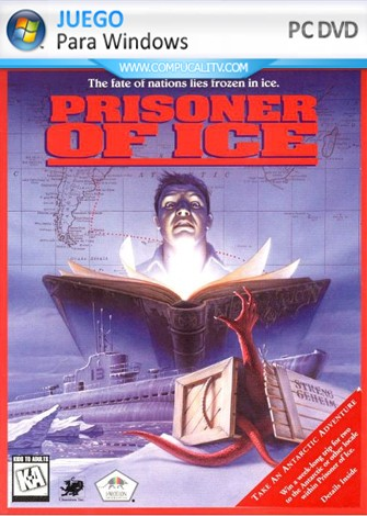 Call of Cthulhu: Prisoner of Ice (1995) PC Full Español