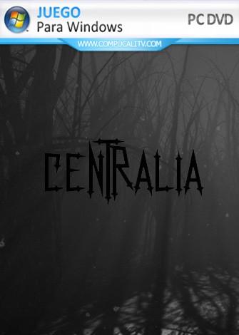 CENTRALIA PC Full