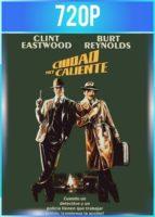 City Heat [Ciudad Ardiente] (1984) BRRip HD 720p Latino Dual