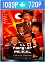 El complot mongol (2019) HD 1080p y 720p Latino
