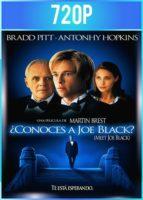 ¿Conoces a Joe Black? (1998) BRRip HD 720p Latino Dual