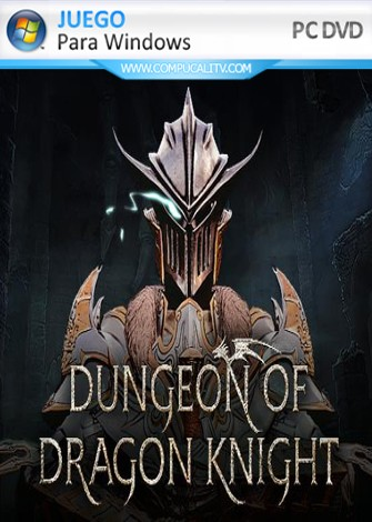 Dungeon Of Dragon Knight PC Full Español