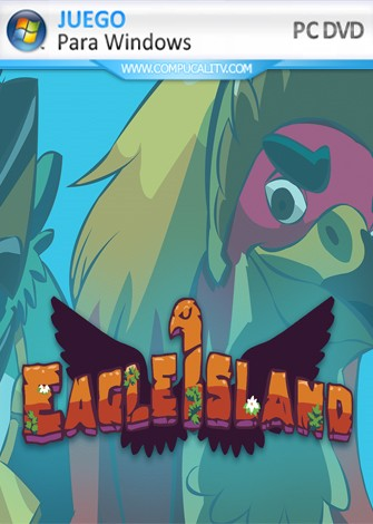 Eagle Island PC Full Español