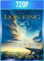 El Rey León (1994) BRRip HD 720p Latino Dual