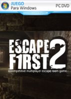 Escape First 2 PC Full Español