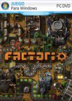 Factorio PC Full Español