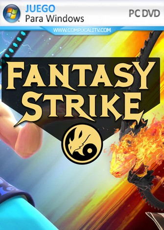 Fantasy Strike PC Full Español