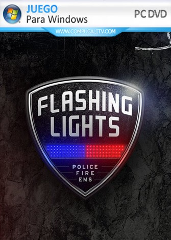 Flashing Lights PC Full Español